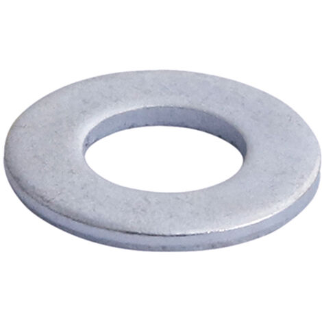 M10 Hex Washers BZP Fastener - Pack of 20