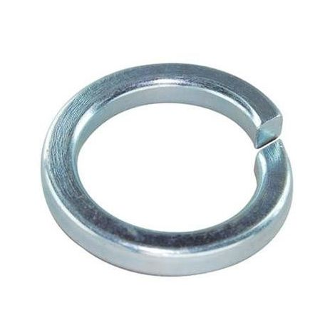 M12 A2 Stainless steel spring washer DIN7980
