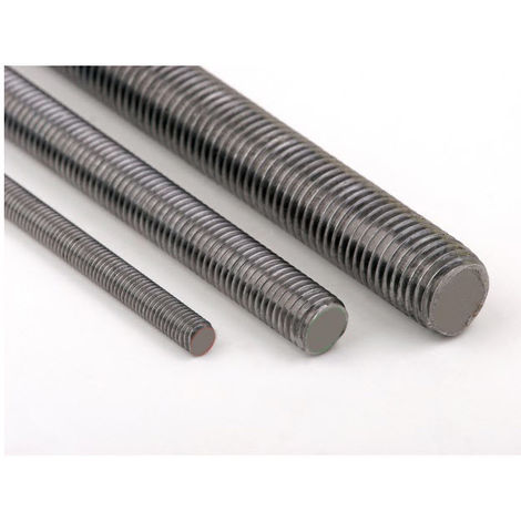 """main image of """"M12 A4 Stainless steel studding - 1 meter lengths"""""""