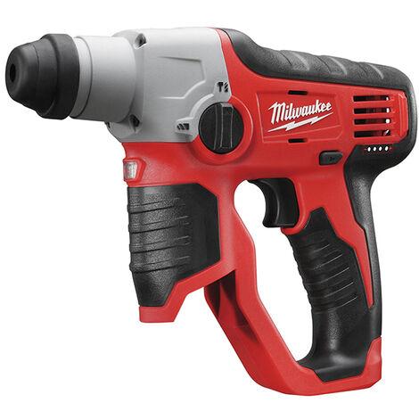 M12 H Compact Cordless SDS 2 Mode Hammer 12 Volt