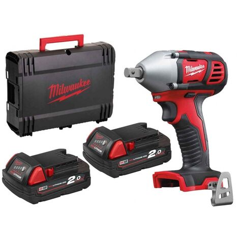 M18 BIW12 Compact Impact Wrench