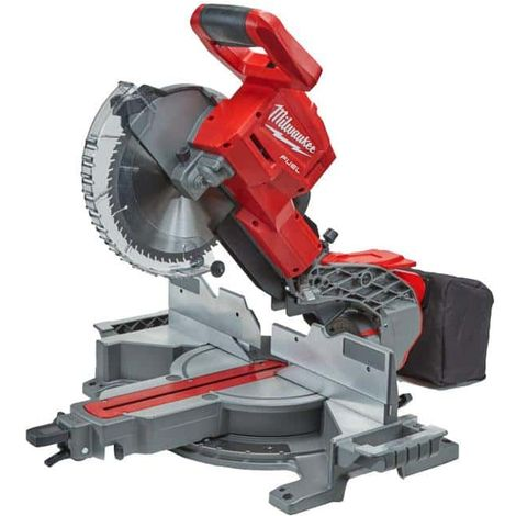 MILWAUKEE FUEL M18 Radial Saw FMS254-0 - without battery and charger 4933451729