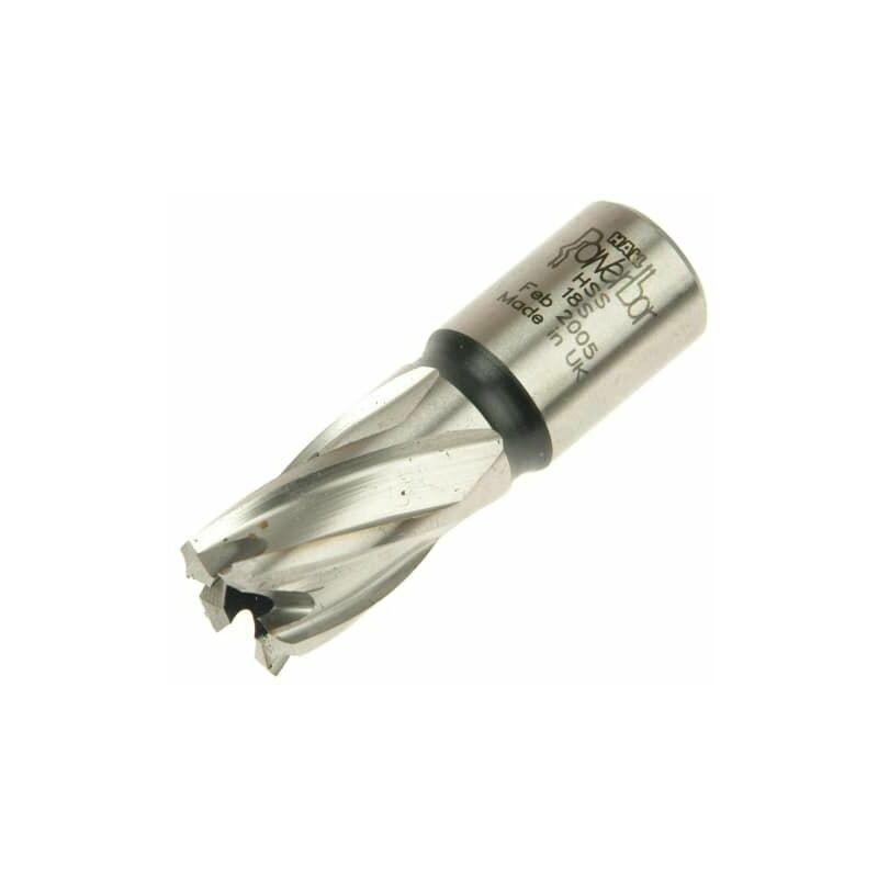 Image of M2 Powerbor® Long Cutter 45mm (HLL20ABM45)
