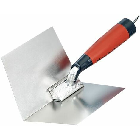 M23D Internal Dry Wall Corner Trowel DuraSoft® Handle (M/T23D)