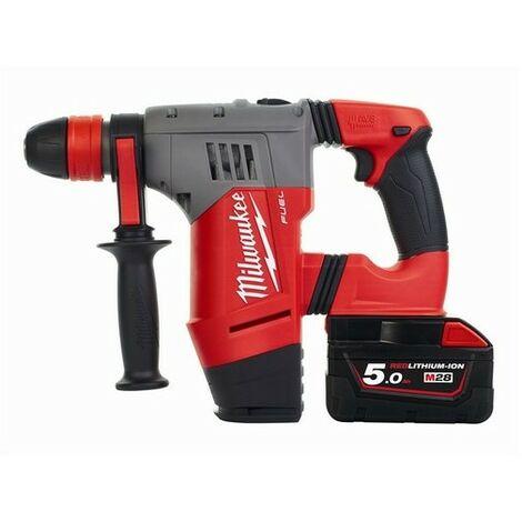 M28 CHPX FUEL™ SDS+ Hammer Drill 28 Volt