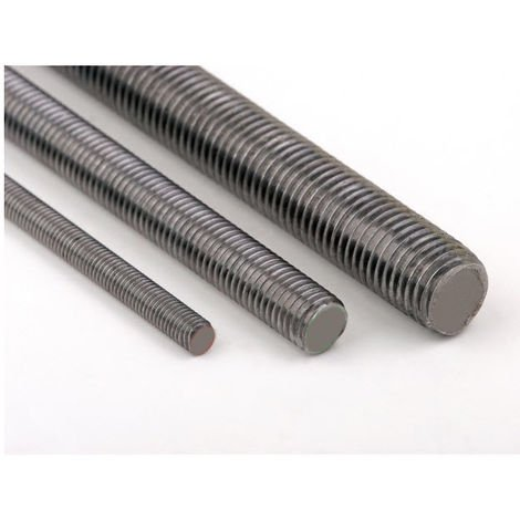 """main image of """"M3 A2 studding Stainless steel - 1 meter lengths"""""""
