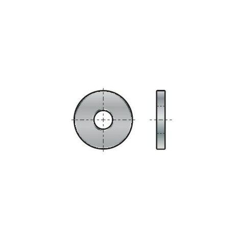 Qualfast M10 FORM-C WASHER ZINC /& YELLOW STEEL