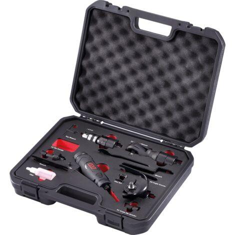M7 - Coffret outil pneumatique 5 en 1