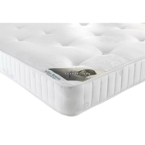 """main image of """"Mable ELITE Pocket Spring MATTRESS 4ft6 Double 135 x 190"""""""