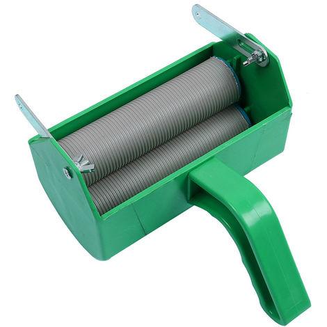 Macchina da stampa a cilindro per carta da parati liquida, monocromatico
