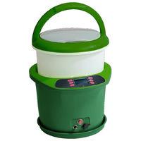 Macchina Nebulizzatore Antizanzare 16 Litri A Batteria Vannini Cacciazan