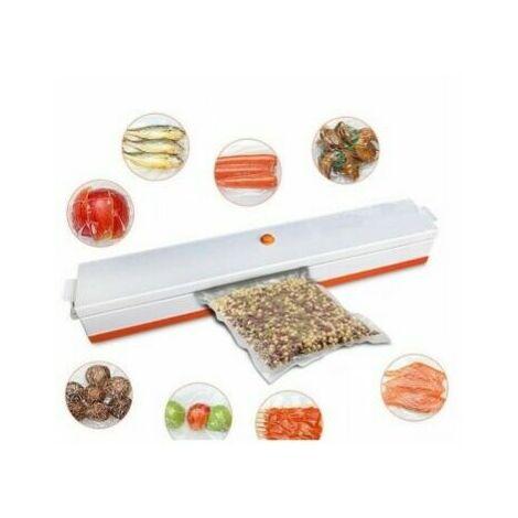 """main image of """"Macchina sottovuoto per confezione alimenti 100W professionle buste da 30 cm"""""""