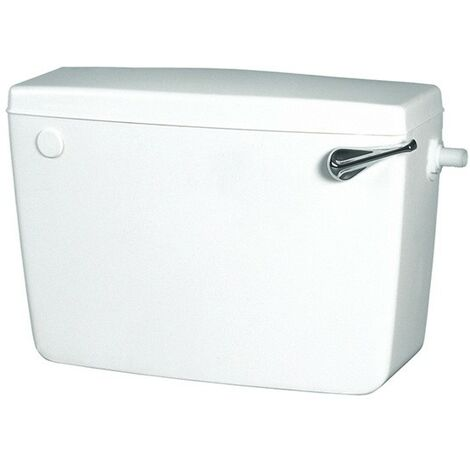 Macdee Concord Toilet Cistern Low Level Internal O/F WC