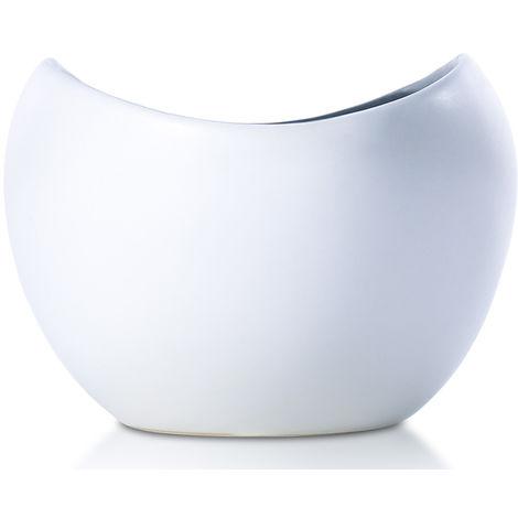 Maceta de ceramica Maceta, Maceta moderna