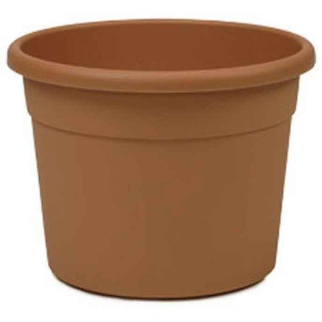 Maceta Inyeccion Color Terracota Ø 40X30Cm Exterior - NEOFERR