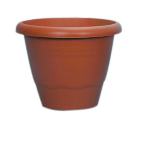 Maceta Plástico color Gardenia - - 509083 - 22 CM..