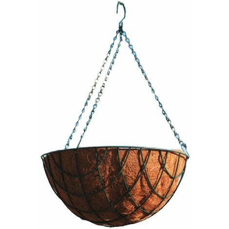 Macetero de coco