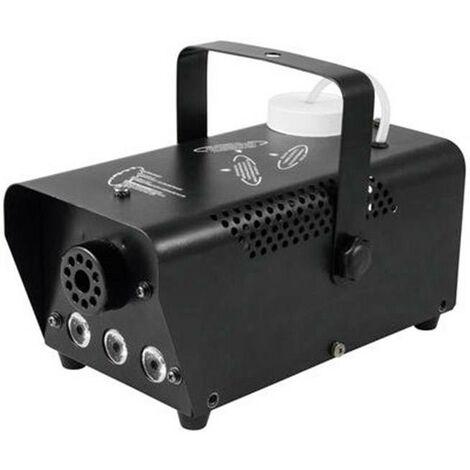 Machine à brouillard hybride LED EUROLITE N-11 Y840341