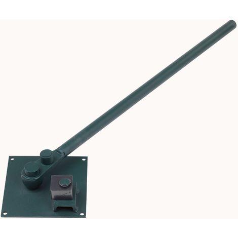Machine à cintrer Outibat - Diamètre 20 mm