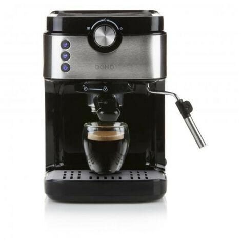 Machine à expresso DOMO - 19 bar - 1450W DO711K