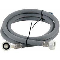 Machine à laver de haute qualité remplissage eau alimentation tuyau de tuyau d'arrivée 300cm long