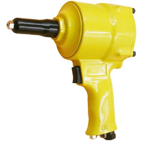 Machine a riveter a air Pistolet pneumatique de type Pistolet a ecrou de rivetage POP Pistolet a riveter pneumatique