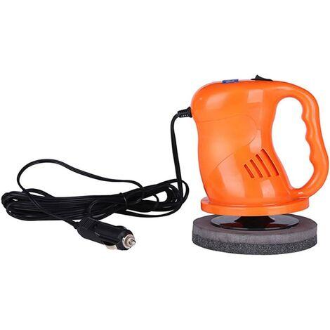 Machines de Polissage Voiture électrique Waxer Ponceuse kit Machine Tampon avec Polisseur + Housse en Peluche + Serviette Sieste