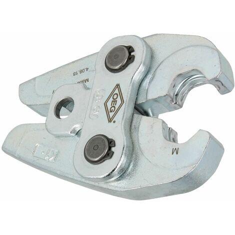 Mâchoire SilverTec pour systèmes M 15