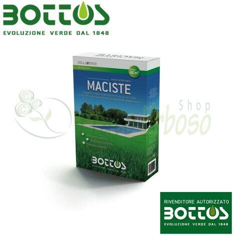Maciste - Graines pour pelouse-1 Kg
