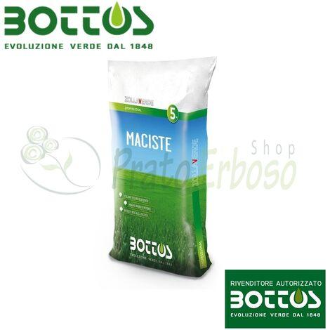 Maciste - Graines pour pelouse 5 Kg