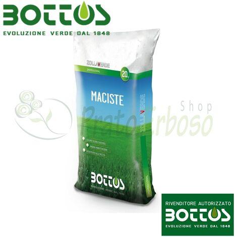 Maciste - Graines pour pelouses 20 Kg