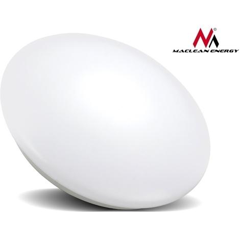 W Led Infrarouge Maclean Plafonnier Lampe De Mce138 Détecteur Avec Mouvement 10 iOPZwXukT