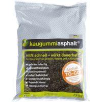 MACPHALT Enrobé à froid pour asphalte et bitume - Sac 25kg