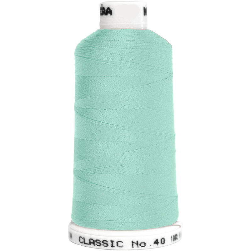 Image of Classic No. 40 Embroidery Thread (Cone) (1047) - Madeira