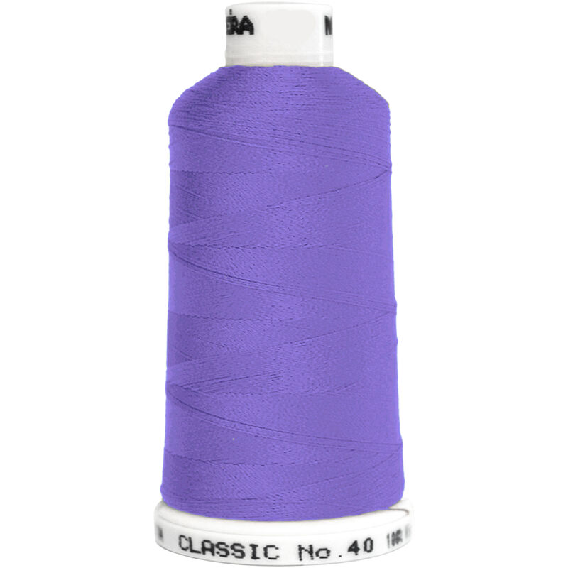 Image of Classic No. 40 Embroidery Thread (Cone) (1032) - Madeira