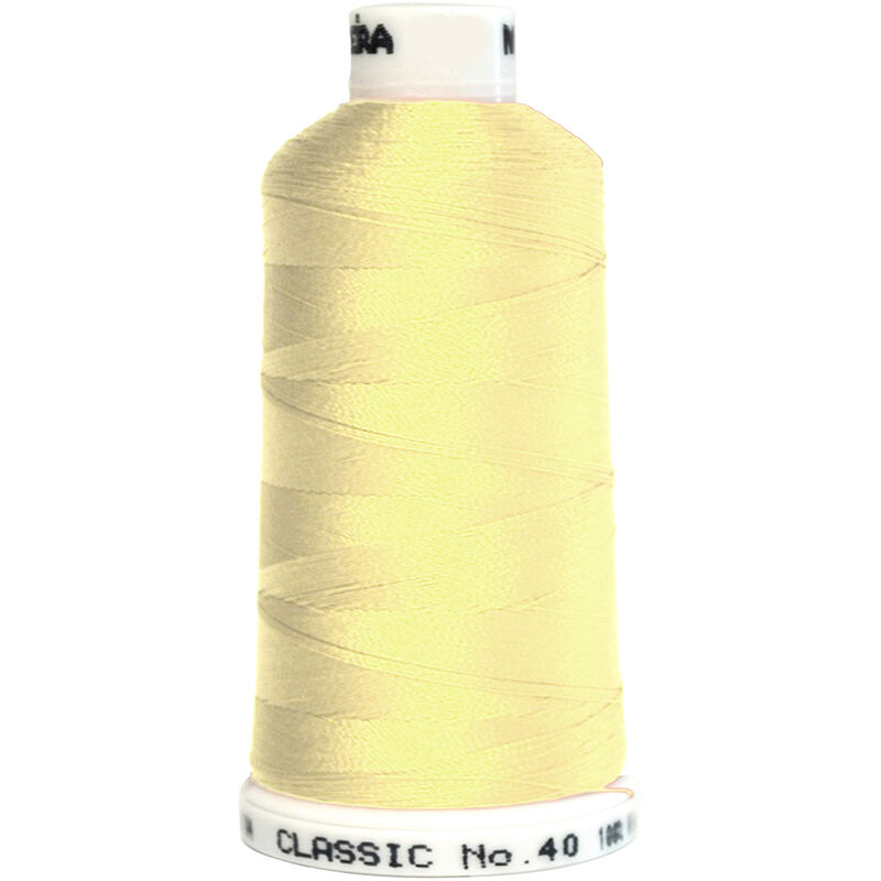 Image of Classic No. 40 Embroidery Thread (Cone) (1084) - Madeira