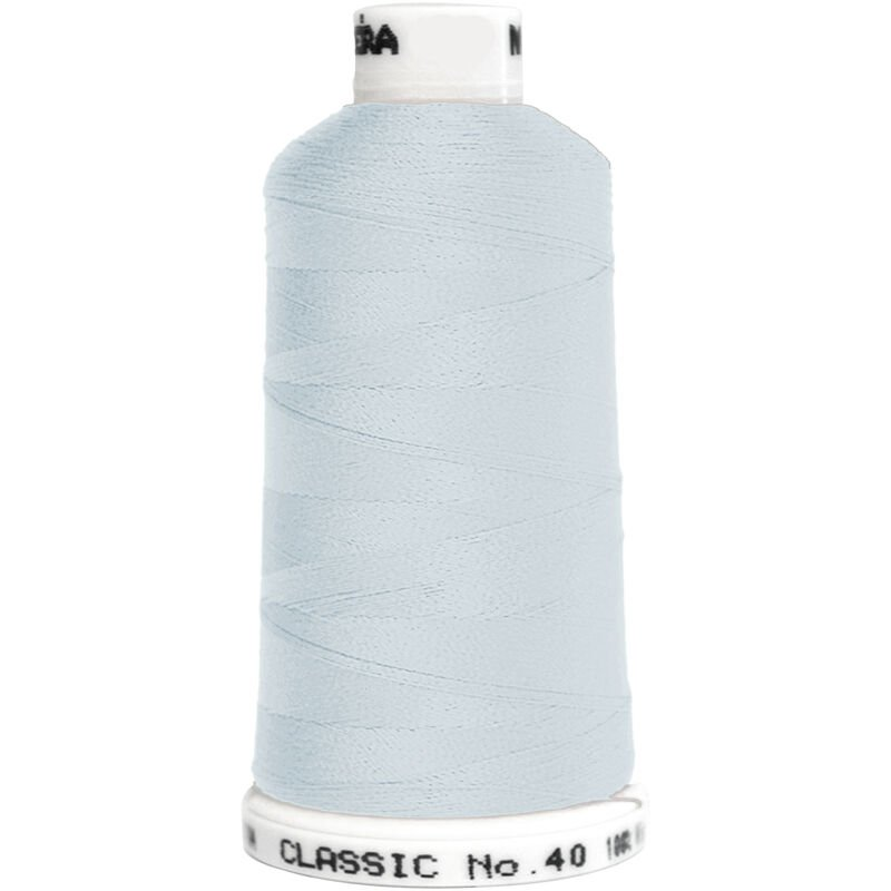 Image of Classic No. 40 Embroidery Thread (Cone) (1010) - Madeira