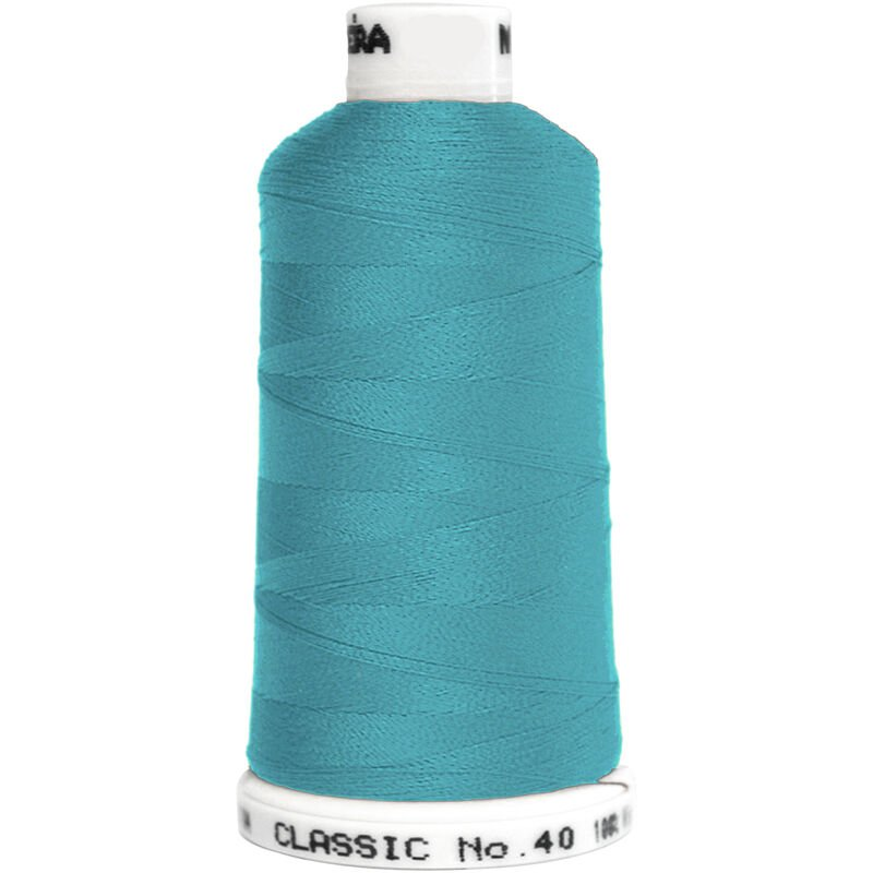 Image of Classic No. 40 Embroidery Thread (Cone) (1090) - Madeira