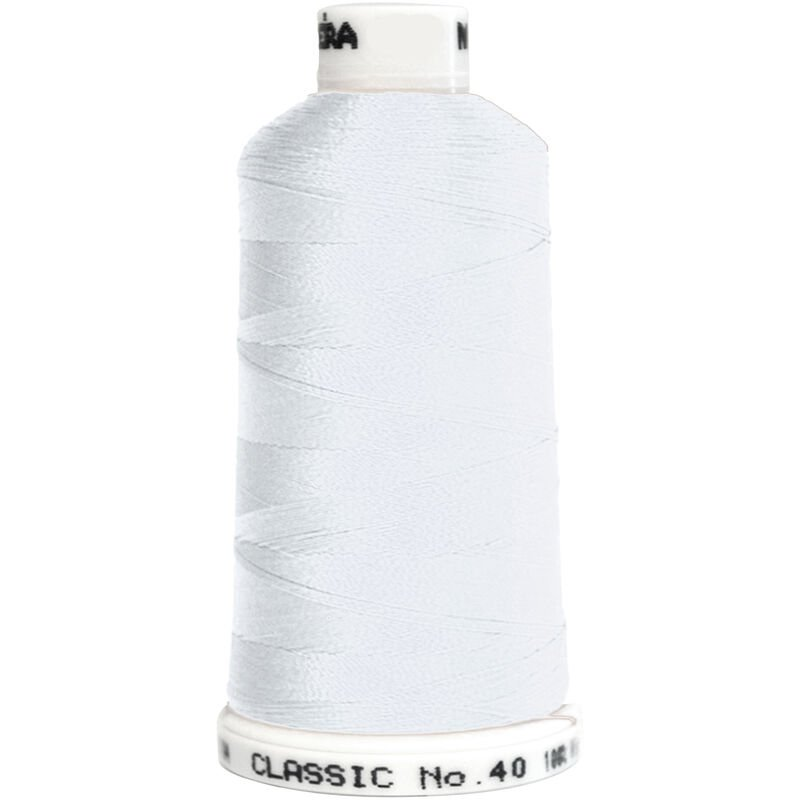 Image of Classic No. 40 Embroidery Thread (Cone) (1085) - Madeira