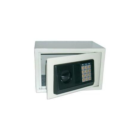 "main image of ""Mader Hardware Caja Fuerte Alta Seguridad Electr"""