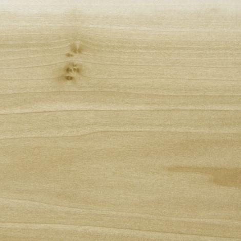 Madera de Poplar (305 x 130 x 10 mm) Madinter