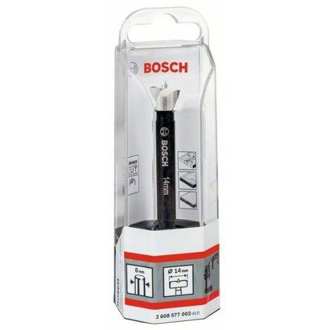 Madera Fresadora: 14 X 90 - Bosch