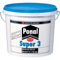 Madera impermeable PONAL glum5kg (F)
