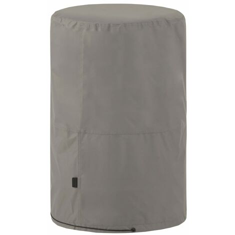 Madison Barbecue Cover Round 57x88cm Grey
