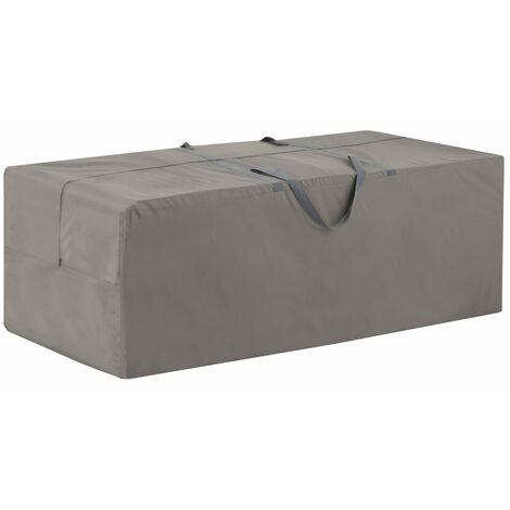 Madison Outdoor Cushions Cover 175x80x60cm Grey