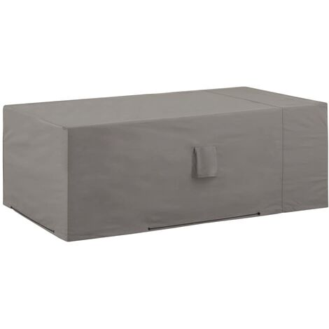 Madison Outdoor Furniture Cover 180x110x70cm Grey - Grey