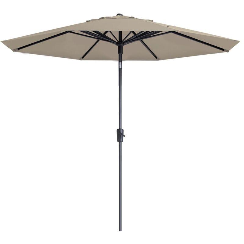Madison Parasol Paros 300 cm Écru
