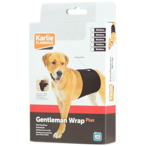 Männlich Hund Windel | Cummerbund männlicher Hund | Cummerbund Windel Größe S