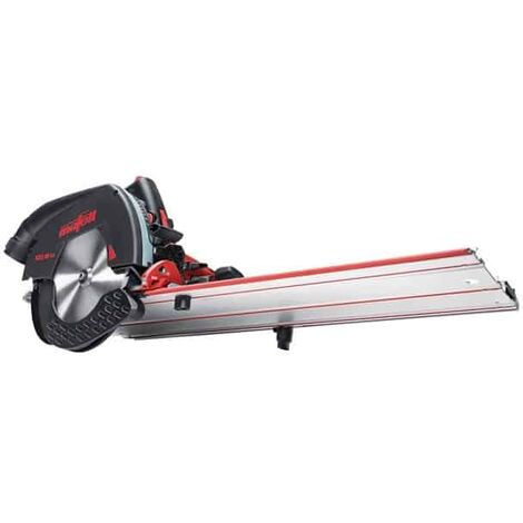 MAFELL Scie circulaire 185 mm 1800 W KSS60cc - 91B101