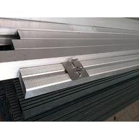 Magatelli in alluminio per posa pavimenti
